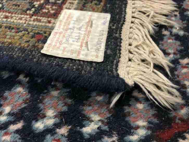 Mir Perzisch Tapijt : Sarough mir vloerkleed vintage handgeknoopt perzisch tapijt online